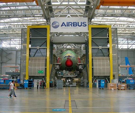 Mantenimiento de instalaciones de climatización para Airbus